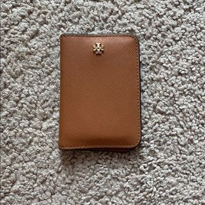 Tory Burch Emerson Card Case